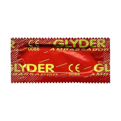 "PROFILATTICI DUREX ""GLYDER..."