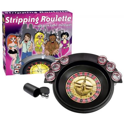 Giocare alla roulette a casa