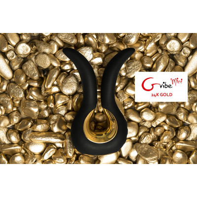 Gvibe MINI GOLD Limited...