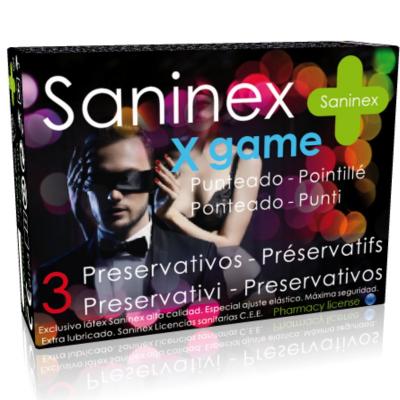 "PROFILATTICI SANINEX ""X..."