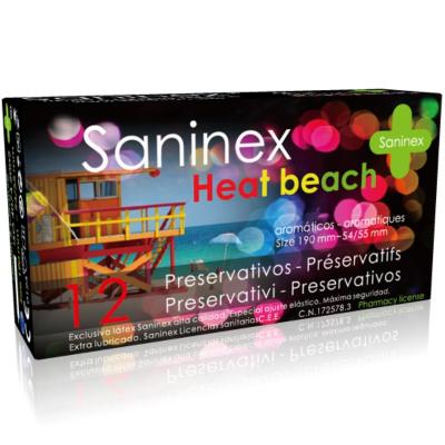 "PROFILATTICI SANINEX ""HEAT..."