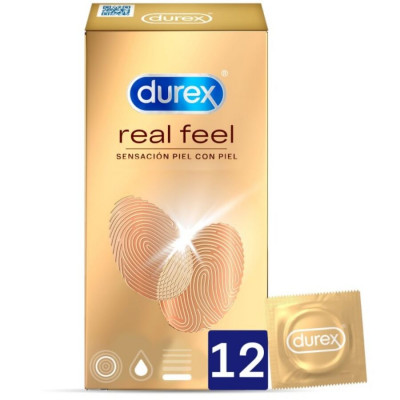 PROFILATTICI NO LATEX DUREX...