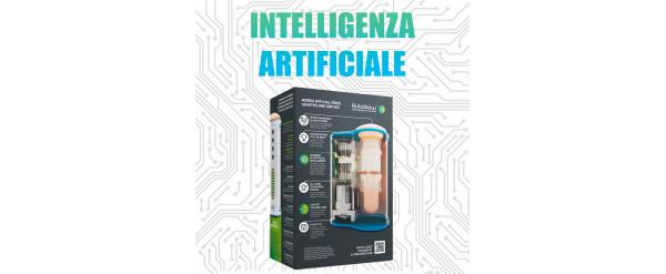 Sexy Shop Online - Intelligenza Artificiale