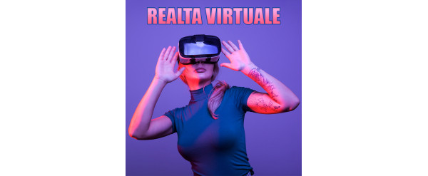 Sexy Shop Online - Realtà Virtuale